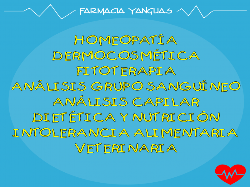FARMACIA YANGUAS 24 H